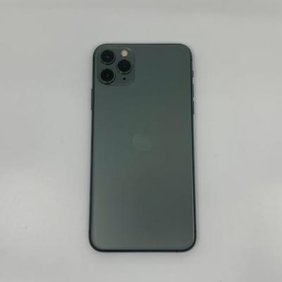 Living With the iPhone 11 Pro Max: Early First Impressions