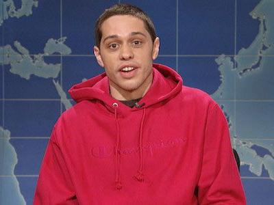 Pete Davidson Opens Up About Online Bullying And Mental Health After Ariana Grande Break-Up