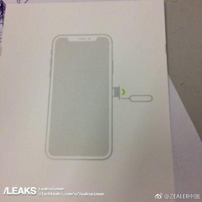 Leaked iPhone 8 packaging appears to confirm final design