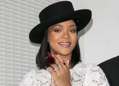 Rihanna Will Have Two Wedding Ceremonies - and We Expected Nothing Less