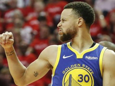 NBA playoffs 2019 wrap: Stephen Curry, Warriors close out Rockets in Houston