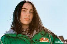 Billie Eilish Named Newcomer of the Year at 2019 European Festival Awards