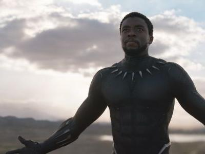 Black Panther breaks record for the biggest February opening weekend ever