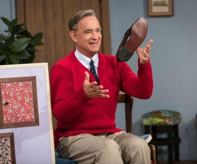 'Beautiful Day' trailer: First look at Tom Hanks as Mister Rogers