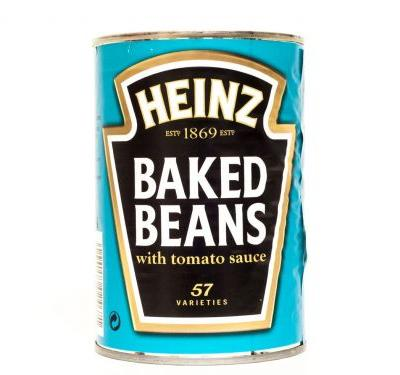 Heinz Leans Into Brexit Early With Its Most Austere Can of Beans Yet