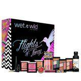 Exclusive: Wet n Wild Is Soaring to New Heights With the Flights of Fancy Collection