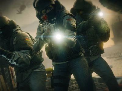 Rainbow Six Siege: Every Weapon Attachment, Explained | Game Rant