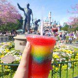 The Most Instagrammable Drink at Disneyland