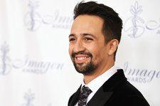 Lin-Manuel Miranda Visits Puerto Rico, Announces $2.5M Hurricane Recovery Fund