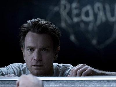 Daily Podcast: 'Doctor Sleep' Trailer, Plus a Q&A With Writer/Director Mike Flanagan