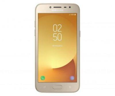 Samsung Galaxy J2 Pro Is A 'Smartphone' Without Internet Connectivity