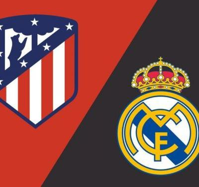 How to watch Atlético Madrid vs Real Madrid: Live stream La Liga soccer onl