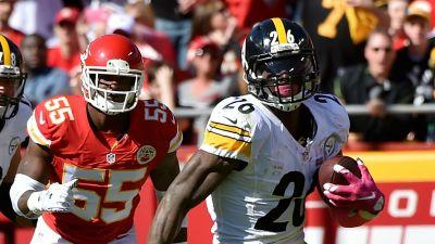 Steelers vs. Chiefs: Live score, updates for divisional playoff game in Kansas City