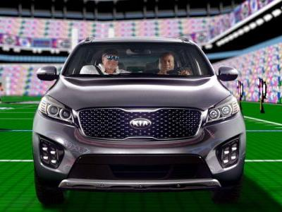 Kia Is First Automaker To Announce 2018 Super Bowl Ad
