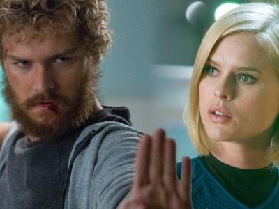 Iron Fist Season 2 Casts Alice Eve in Mystery Role