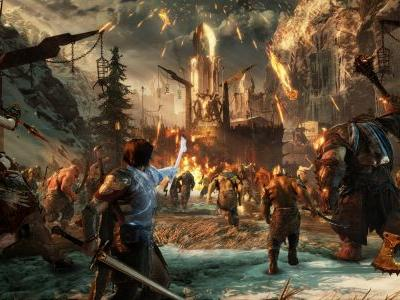 Middle-earth: Shadow of War is getting an endless mode for its final chapter