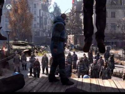 Dying Light 2 will miss its spring 2020 release window