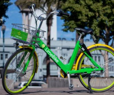 LimeBike raises $50 million to expand dockless bike-sharing