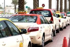 Dubai cab rides among the cheapest in the world