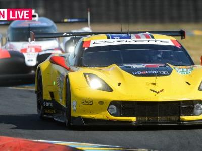 24 Hours of Le Mans: Live stream, updates, results from the 2019 race