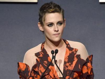 Kristen Stewart Thanks Women In Hollywood For Sharing Sexual Harassment Stories