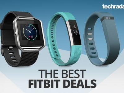 The best cheap Fitbit sale prices and deals in January 2019