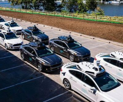 House passes law to accelerate adoption of self-driving technology