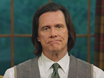 Jim Carrey Gets Awkwardly Serious In Trailer For Showtime's New Show Kidding