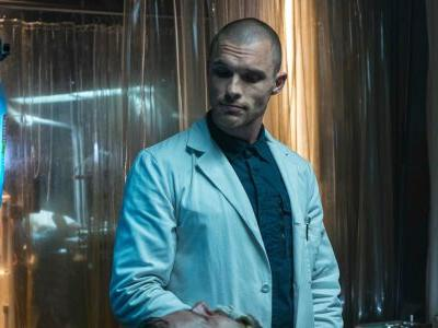 Maleficent Sequel Casts Deadpool's Ed Skrein As Villain