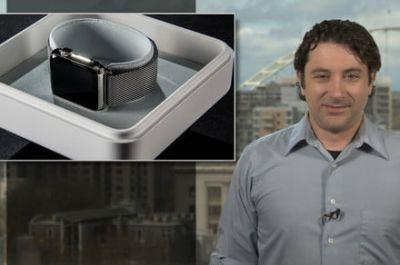 Do Apple's secret meetings with Aetna signal a new stand-alone Apple Watch?