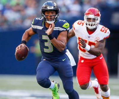 Seattle Seahawks Vs. San Francisco 49ers Live Stream: How To Watch NFL Week 2 For Free