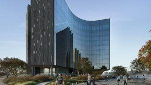 $150 million five-star Arikinui Pullman Auckland Airport Hotel to be built by 2022