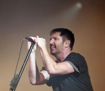 "Trent Reznor Talks Trump: ""You Don't Hear A Lot From The Taylor Swifts Of The World. Because They Are Concerned About Their Brand"""