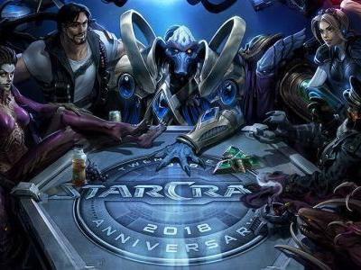 Blizzard Reportedly Cancels Starcraft First-Person Shooter In Favor Of Diablo 4, Overwatch 2