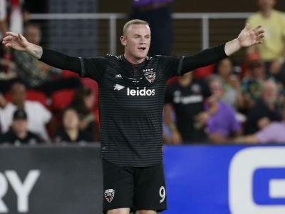 Rooney's quality shows through in winning debut for D.C. United