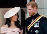 Dedicated Hubby Prince Harry Apparently Gives Meghan Markle Royal Fashion Advice, and *Swoons*