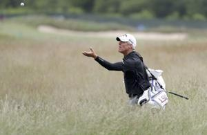 US Open begins on old course with a new look