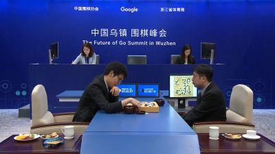 Google's AlphaGo is the best Go player in the world