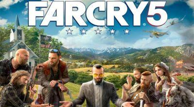 Far Cry 5 Gets New Trailers, Release Date