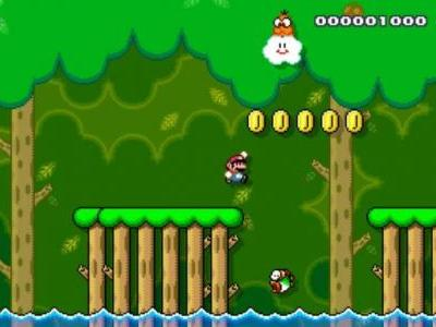 Super Mario Maker 2 detailed: Story mode, co-op, new themes and tools