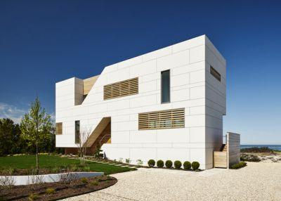 North Sea / Berg Design Architecture