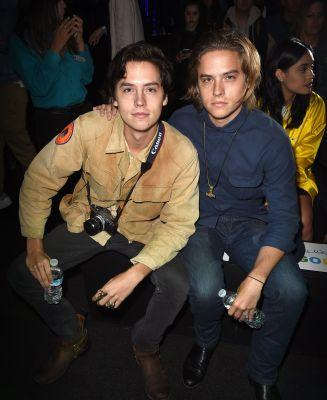 We Bet You Can't Tell the Sprouse Twins Apart