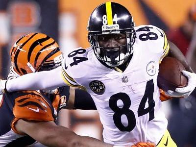 Week 6 NFL picks against spread: Steelers stump Bengals; Eagles edge Giants