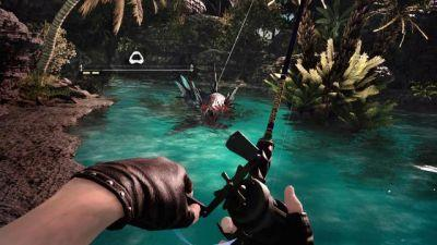 Monster of the Deep: Final Fantasy XV Release Date Revealed