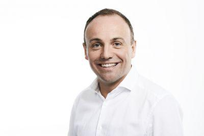 Ex-CEO of Just Eat joins VC firm 83North as General Partner