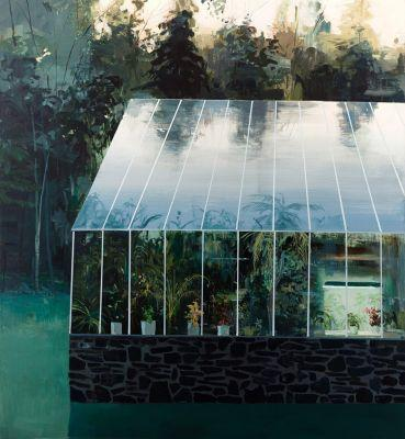 Artist Jeremy Miranda Explores Memory and Scenes of the Northeast in His Sublime Oil Paintings