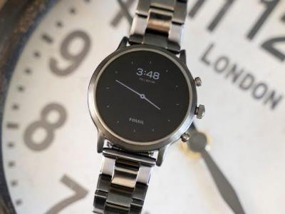 Fossil Gen 5 update makes it the first Wear OS watch to make calls w/ iPhone