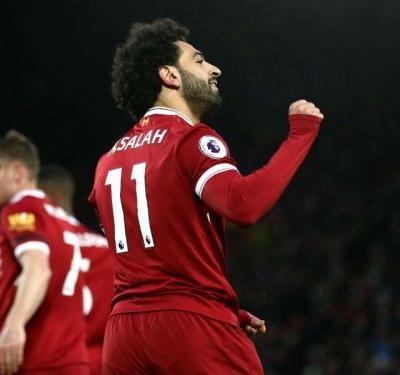 Liverpool 5 Watford 0: Inspirational Salah nets four as Reds bounce back