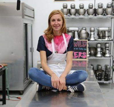 Christina Tosi Reveals Her Big Picture Plans For Milk Bar