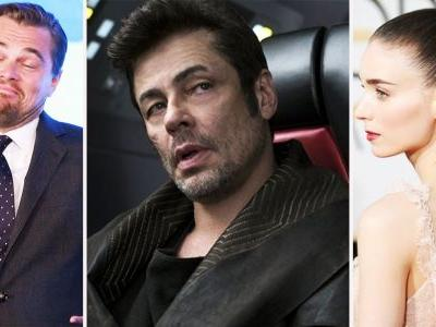 15 Actors You Never Knew Turned Down Star Wars Roles